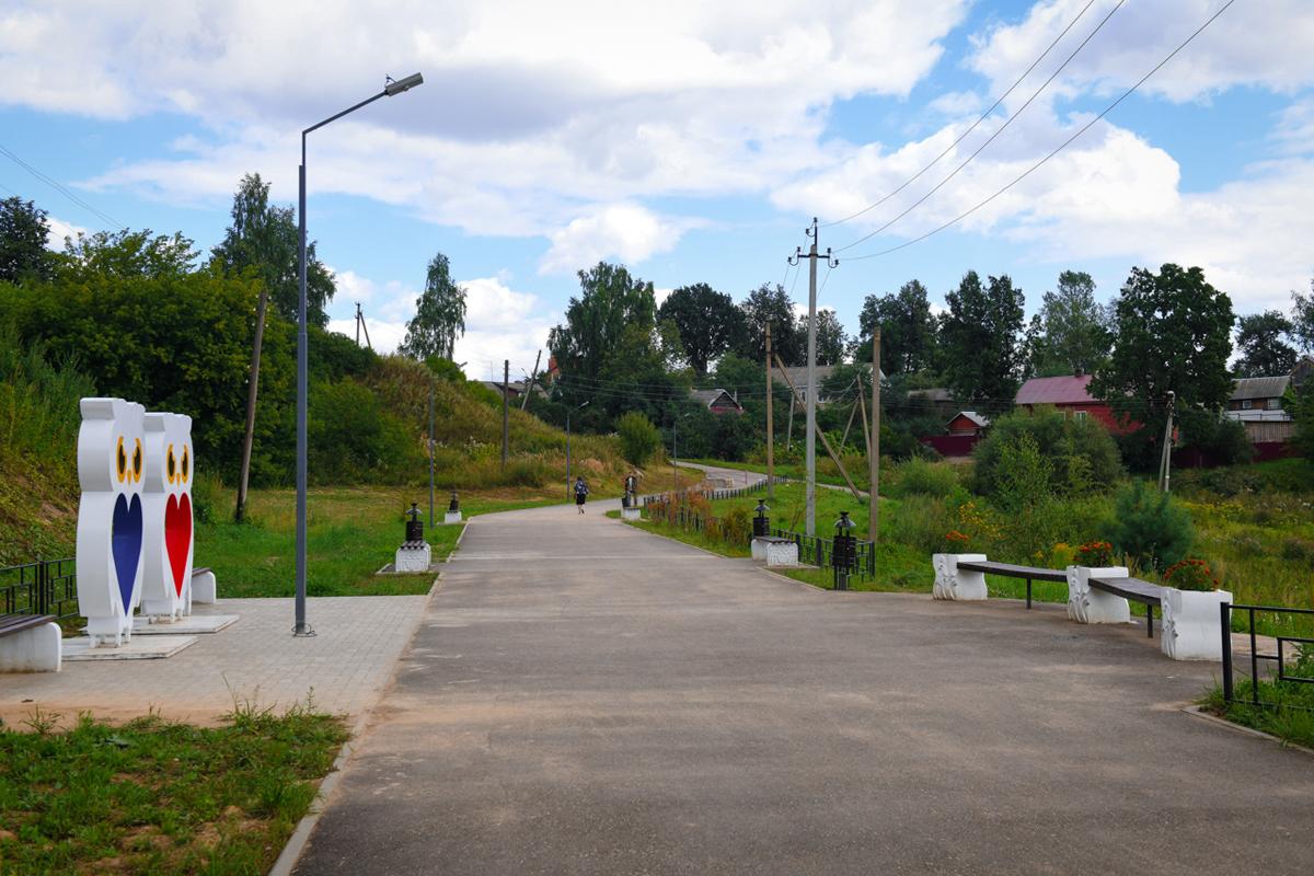 Смоляне выберут проекты благоустройства парков и скверов с помощью онлайн-голосования