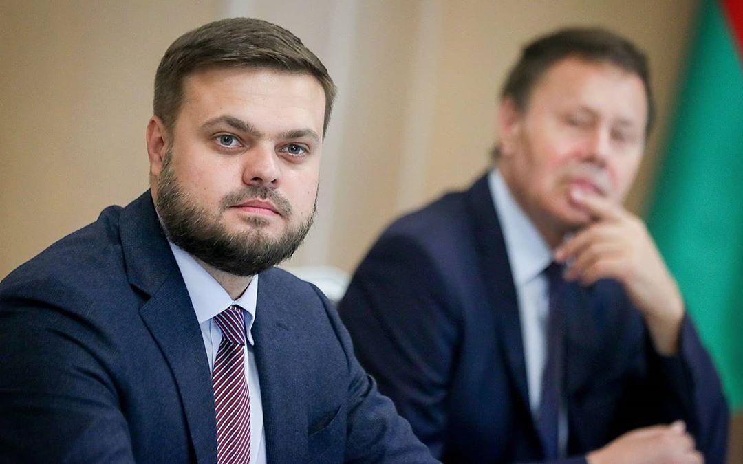 Артем Туров примет участие в предварительном голосовании «Единой России»