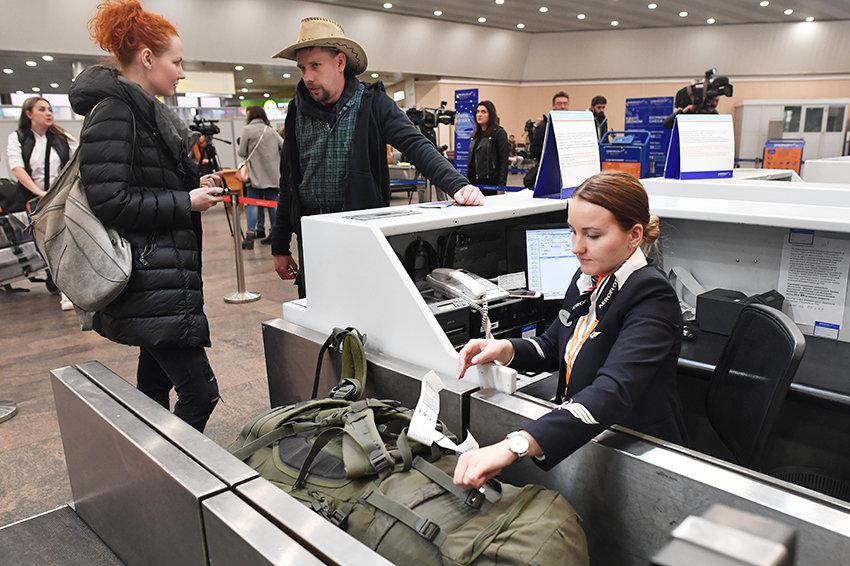 Агрегаторы предупредили о росте цен на авиабилеты