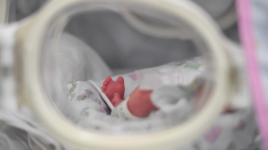 Ученые назвали способы влияния изменения климата на младенцев