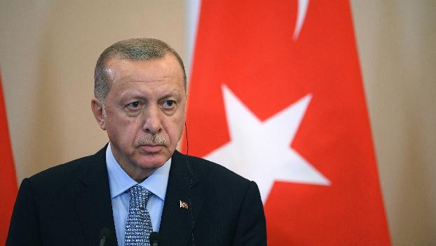 Президент Турции в третий раз сменил главу Центробанка