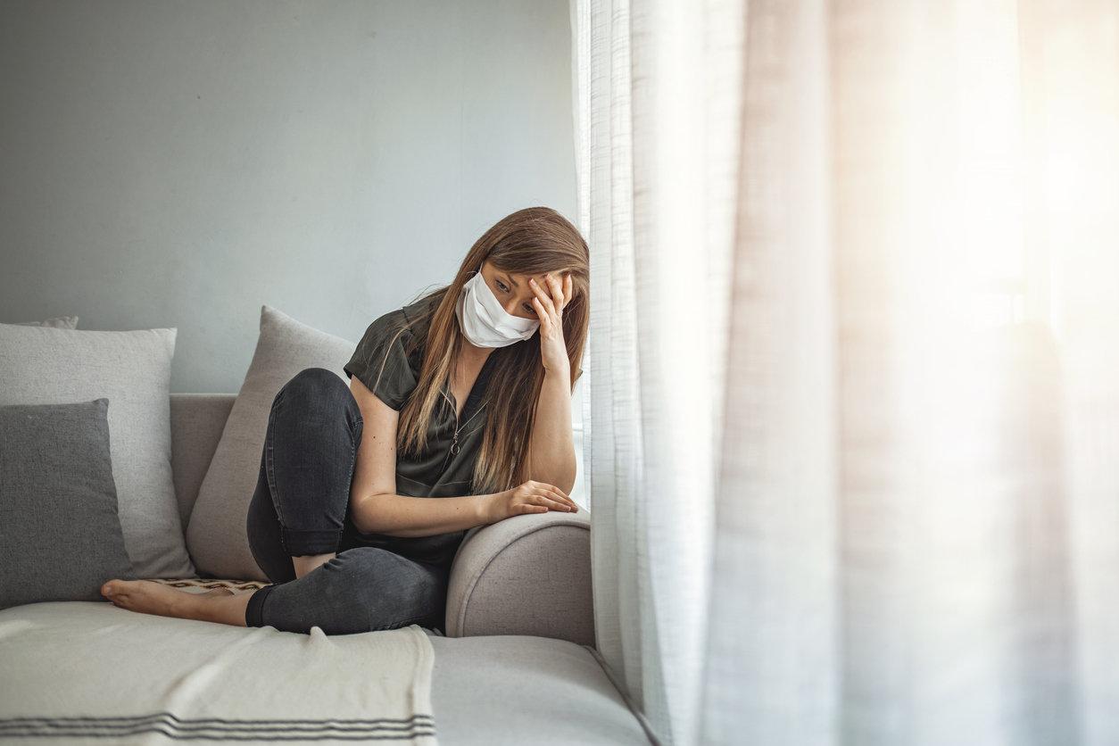 Академик РАН назвал факторы, вызывающие COVID-стресс-синдром