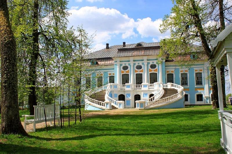 Почему музей-заповедник «Хмелита» в Смоленской области не поставлен на учет как особо охраняемая территория