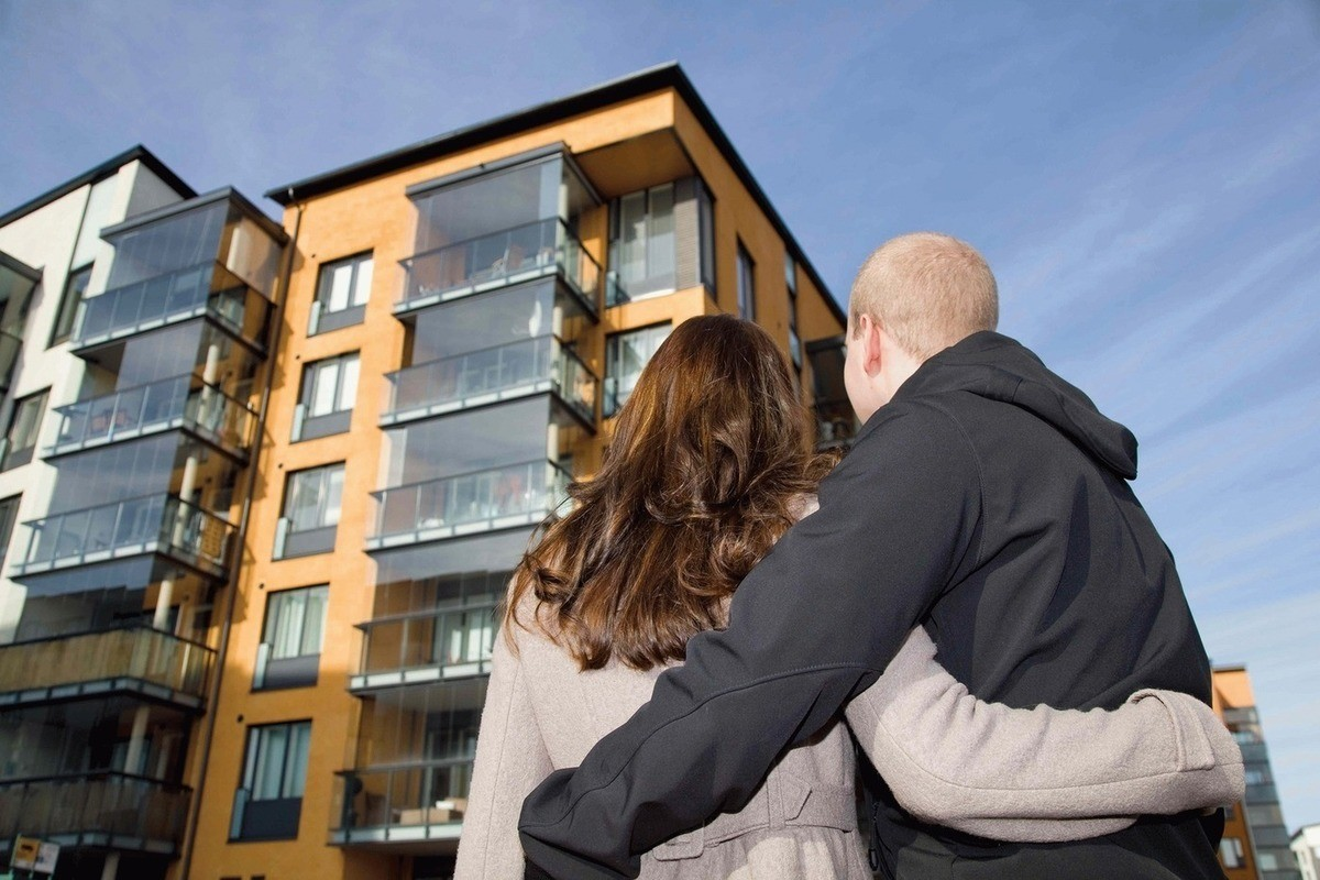 Банк «Открытие» повысил максимальную сумму ипотечного кредита