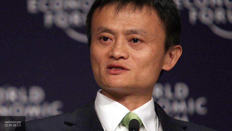 Глава Ant Group Ху Сяомин ушел в отставку