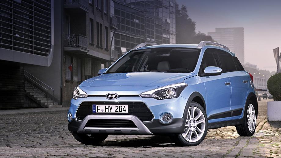 Литые диски – лучший выбор владельцев автомобилей Hyundai