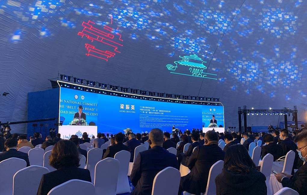 Соглашения более чем на $10 млрд подписали на торгово-экономической выставке ШОС в Циндао
