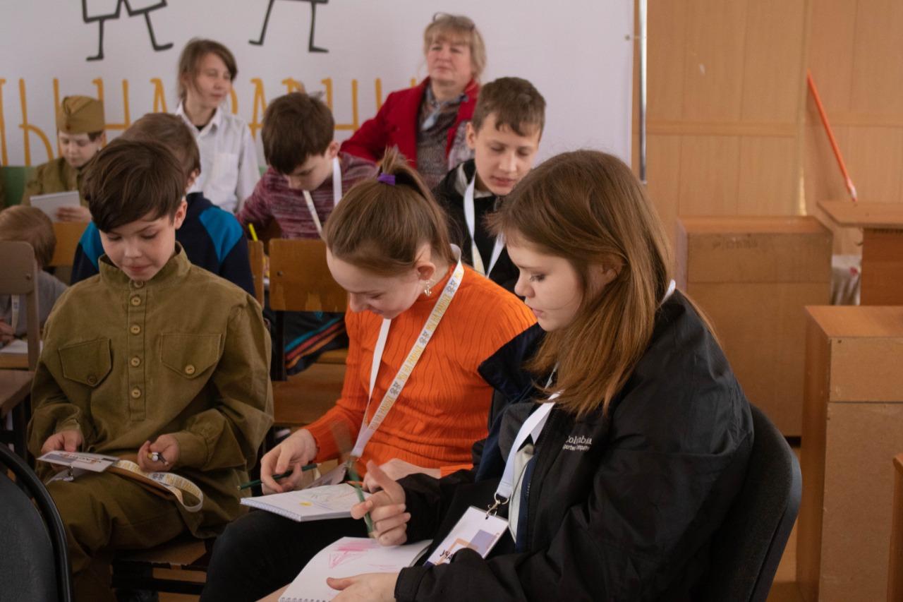 В Смоленской области реализуется проект «Мы на равных» для воспитанников детских домов