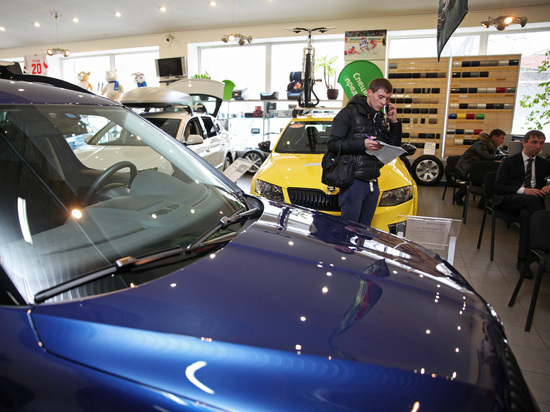 Найдена причина роста цен на автомобили: машина грозит стать роскошью