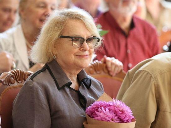 Талызина усомнилась в успехе американского ремейка «Иронии судьбы»