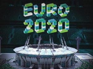Евро-2020 переезжает в Россию: Питеру отдали матчи других городов