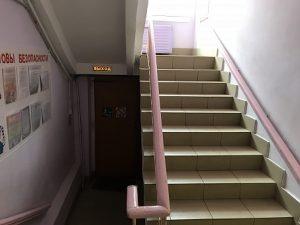 В Смоленской области врач упал в больнице и умер