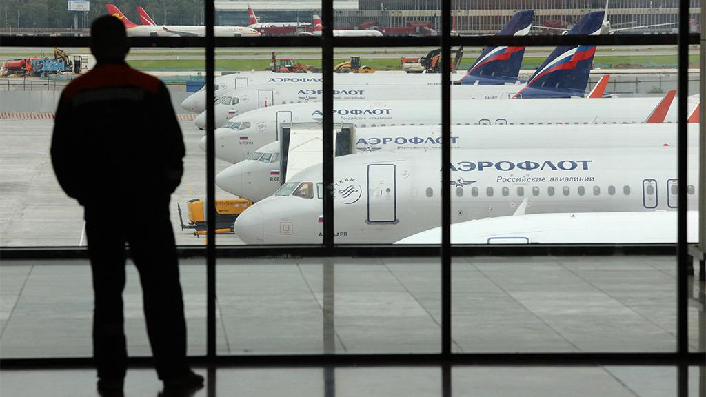 Совладелец Внуково оценил потери авиарынка от ограничения полетов в Турцию