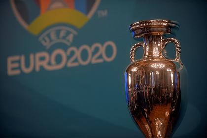 УЕФА отказал одному городу в праве проведения футбольного Евро