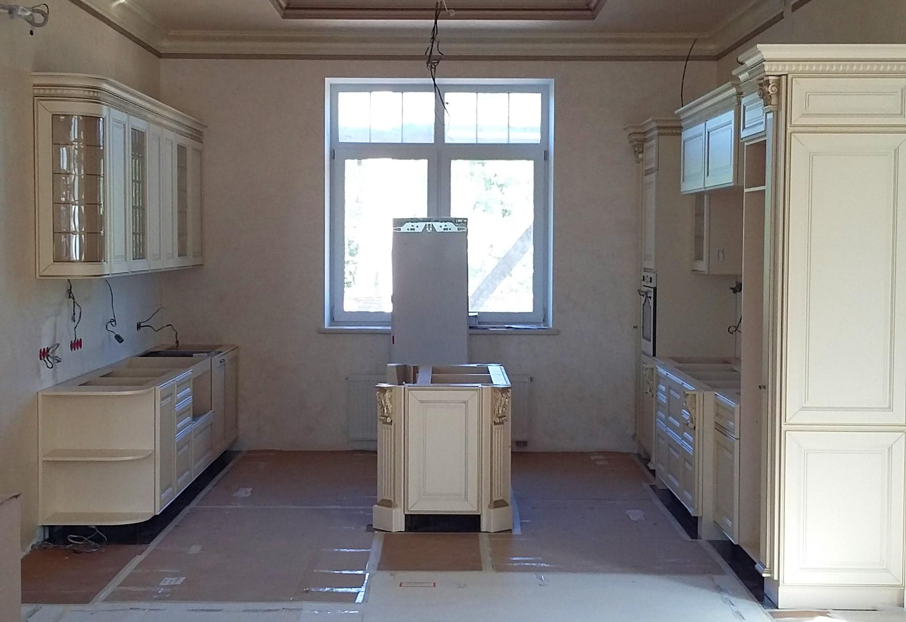 Ремонт квартир в новостройках — кто его выполняет?
