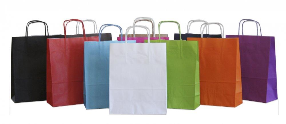 Приемы работы с полноцветными бумажными пакетами, которые должен попробовать каждый печатник
