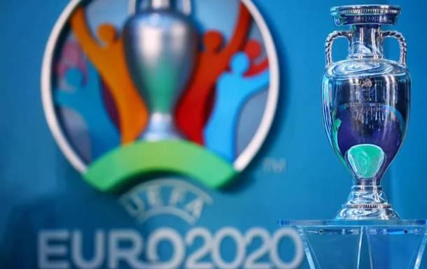 Опубликовано видео официального гимна чемпионата Европы по футболу