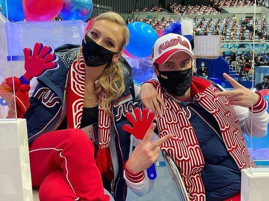 Синицина и Кацалапов станцуют хип-хоп на Играх: ISU выбрал ритм-танец