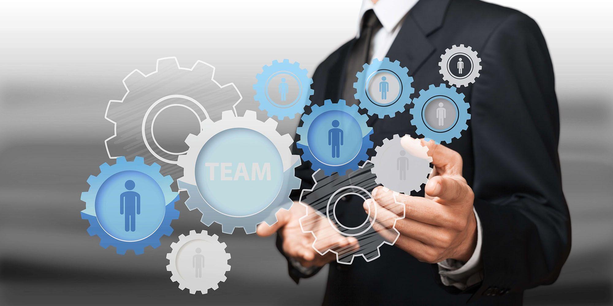 Основы эффективного контроля бизнес-процессов