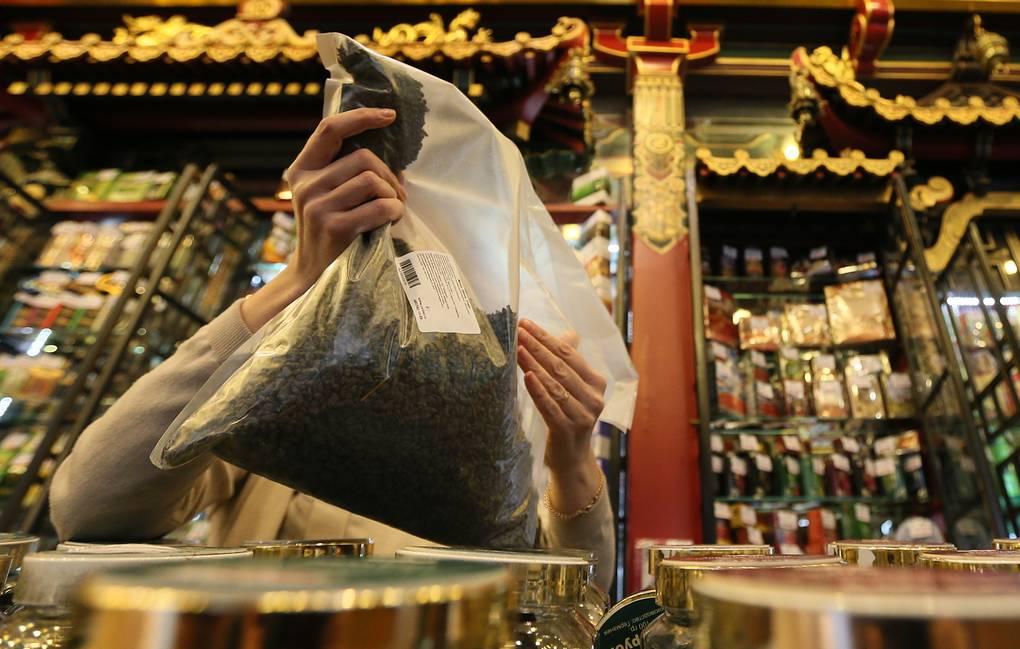 Торгпред РФ в Индии прокомментировал информацию о возможном повышении цен на индийский чай