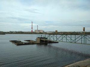 «Квадра» перевела энергообъекты в Смоленске на летний режим работы