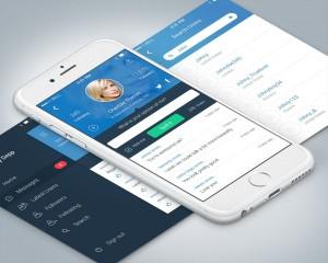 Разработка приложения для iOS