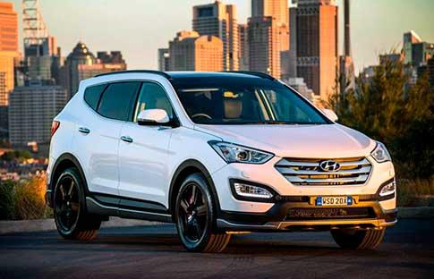 Кроссоверы Hyundai: преимущества и комплектации