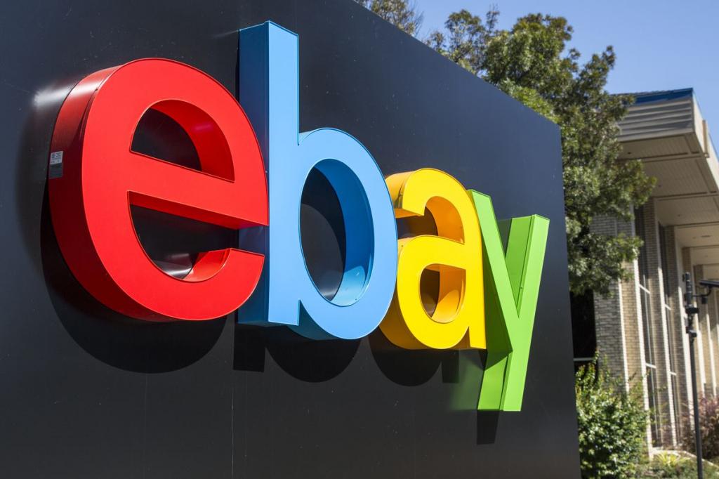 Количество продаж продукции в Россию с еBay может снизится