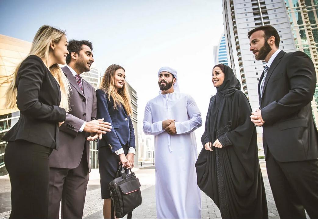 Перспективы бизнеса в ОАЭ: преимущества и возможности