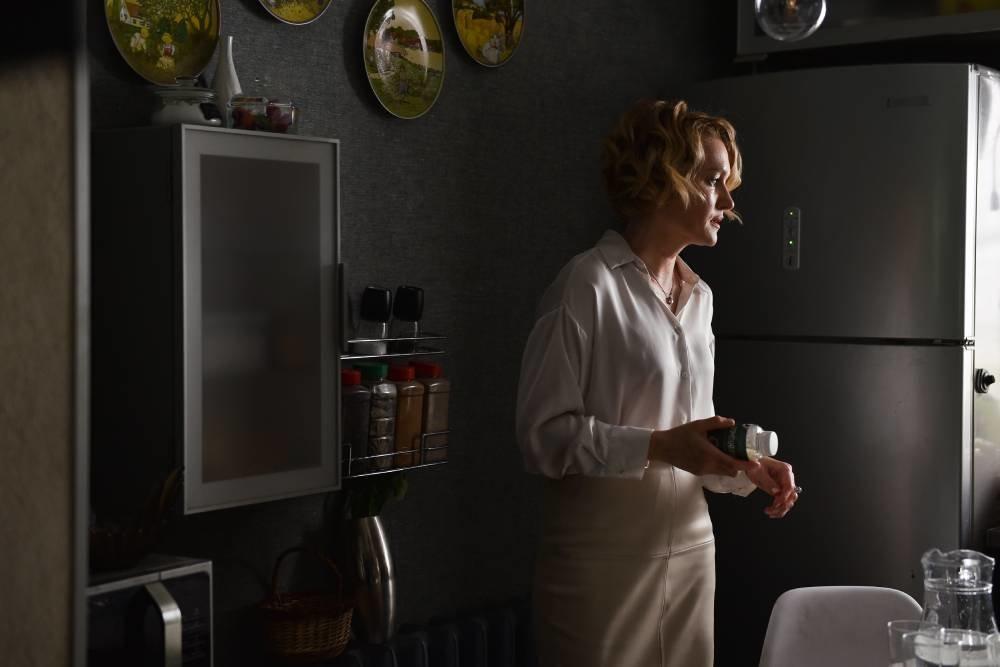 Сериал «Чиновница» с Викторией Толстогановой выходит в конце июня