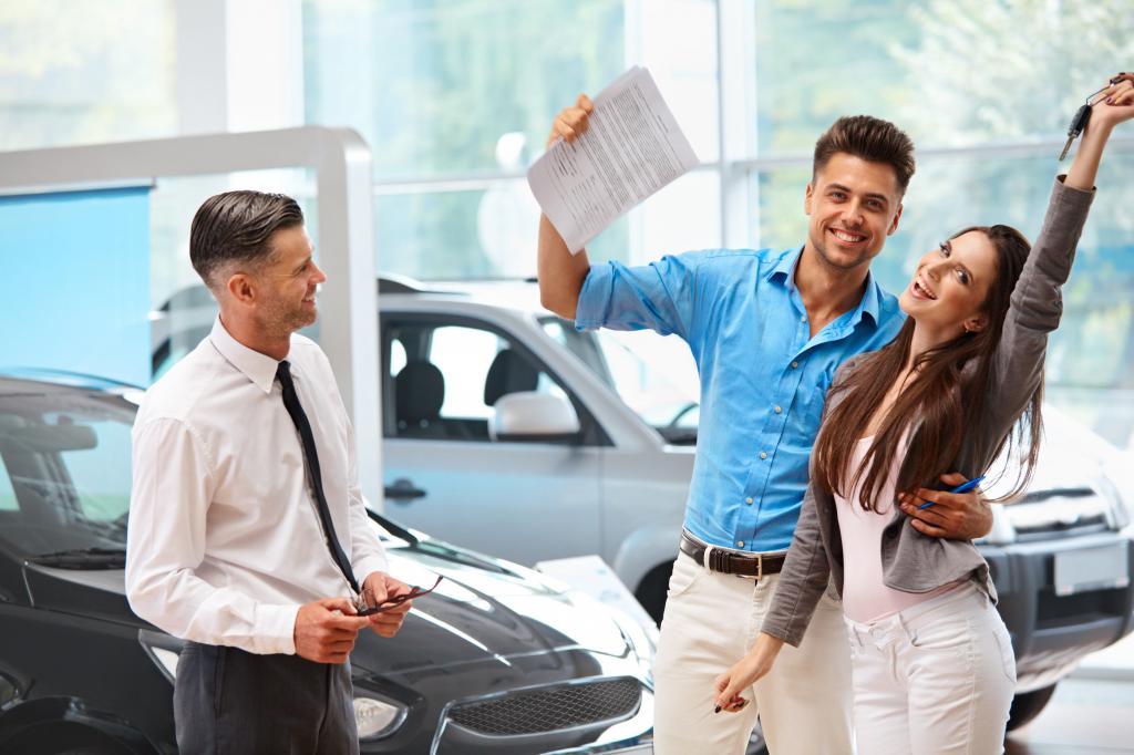 Что необходимо знать при оформлении автокредита?