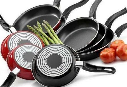 Что нужно знать, выбирая сковороду?