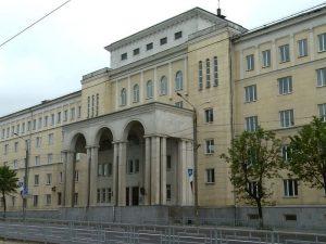 Минздрав выделит более 145 млн рублей на ремонт общежития Смоленского медуниверситета