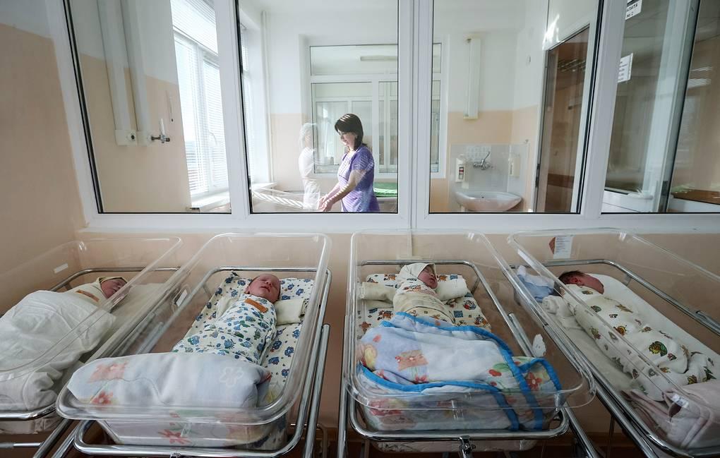 Скрининг новорожденных на СМА могут ввести в России с 2022 года