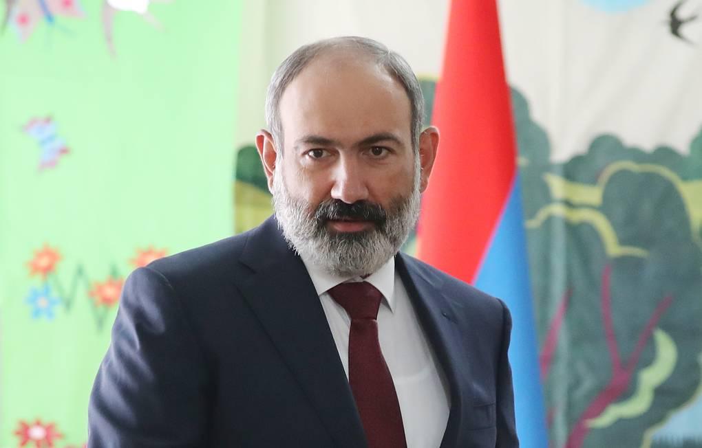 Пашинян набрал достаточно голосов для формирования правительства Армении