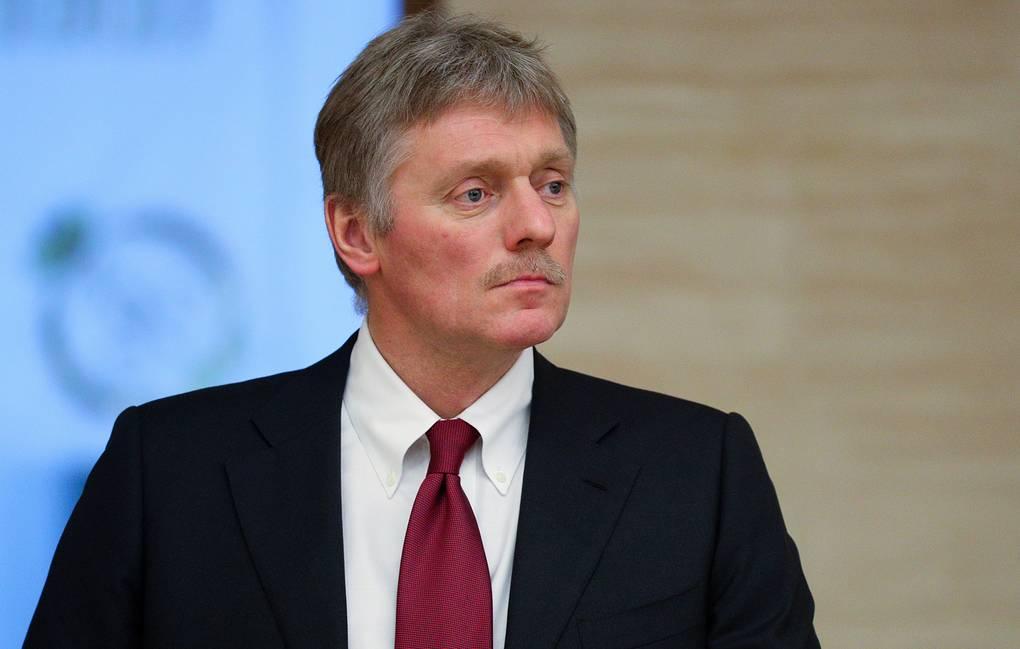 Кремль считает инцидент с британским эсминцем сознательной провокацией