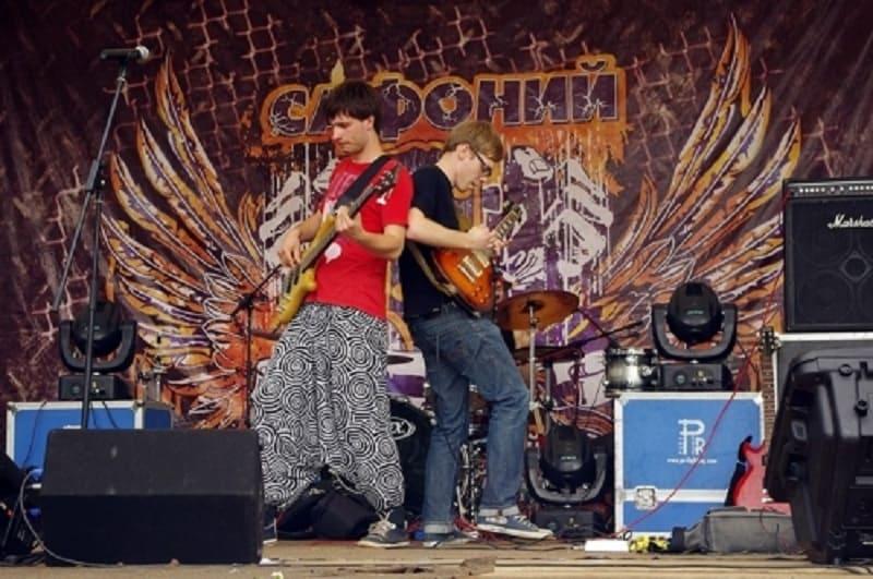 Рок-фестиваль «Сафоний» в 2021 году не состоится