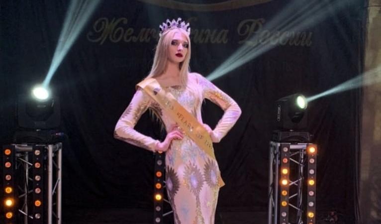 Научный сотрудник из Смоленска стала одной из лучших на Международном конкурсе красоты