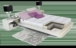 Суперкачественный Dreamline Komfort Massage доступен со скидкой 60%