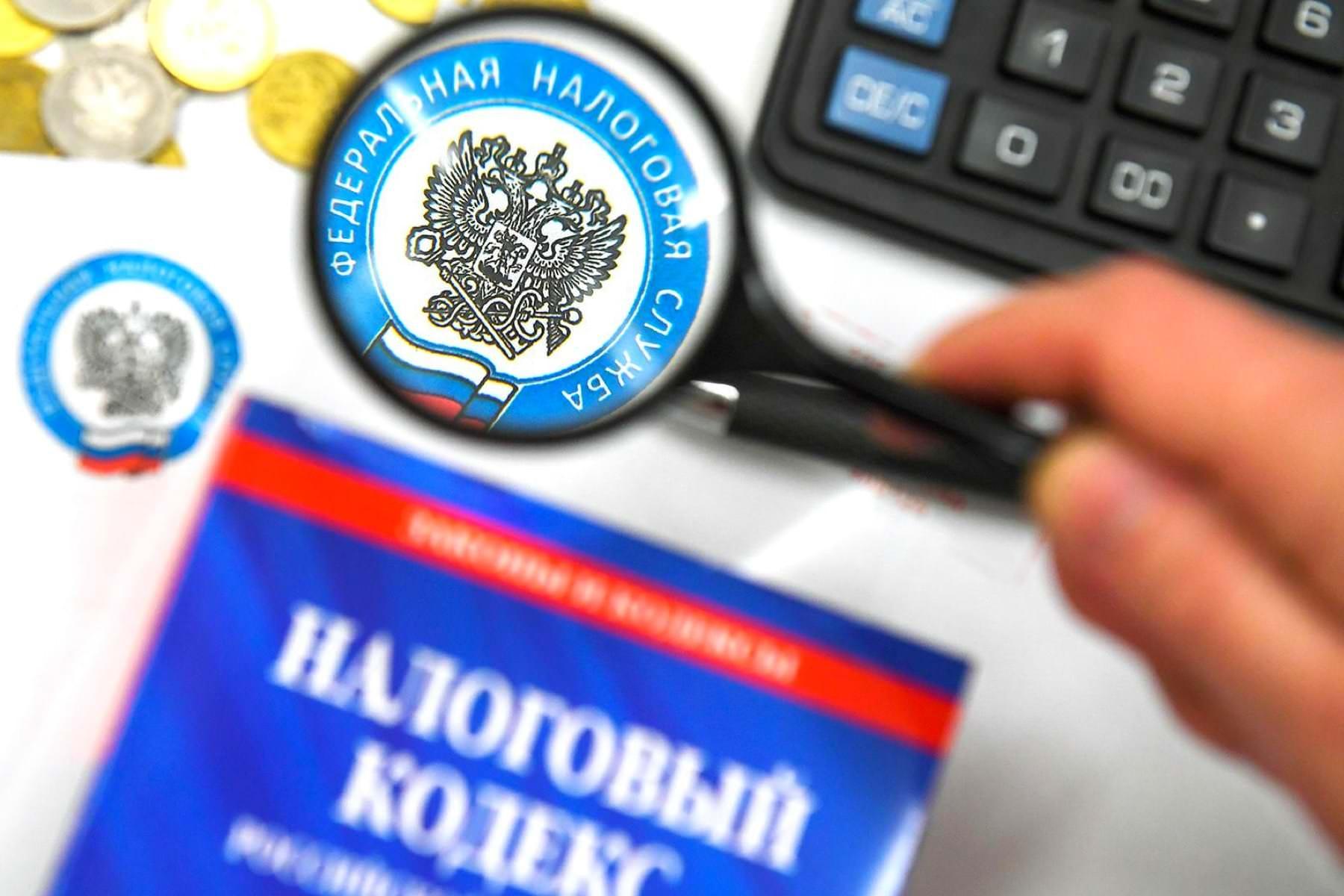 ФНС заявила, что блогерам не нужно платить налоги с доходов дважды по законам и РФ, и США