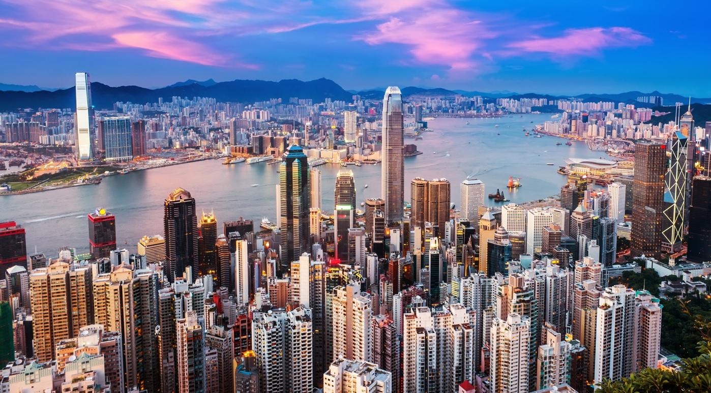 Гонконг: регистрация компании