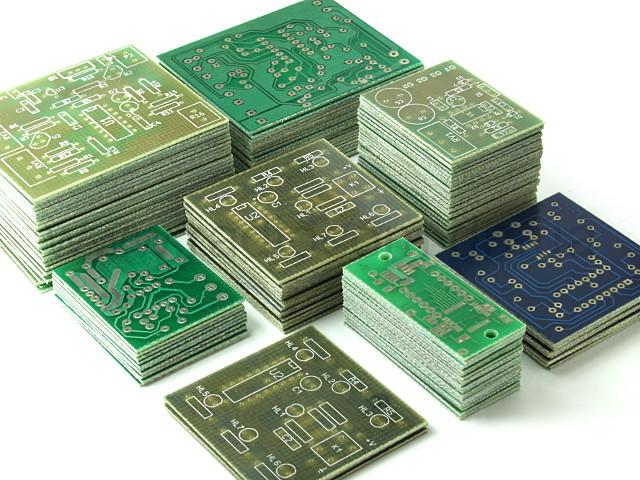 Заказ печатных плат у подрядчика-профессионала: основные аргументы