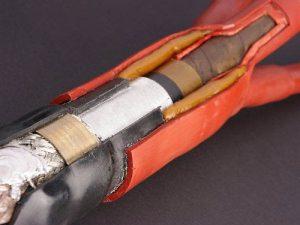 Основные отличия кабельных муфт до 10 кВ