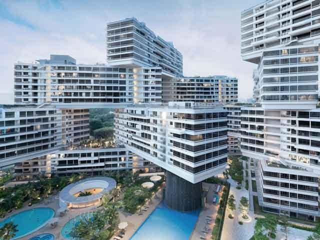 Риелтор Алексей Тимощук об интересных фактах о недвижимости в Сингапуре