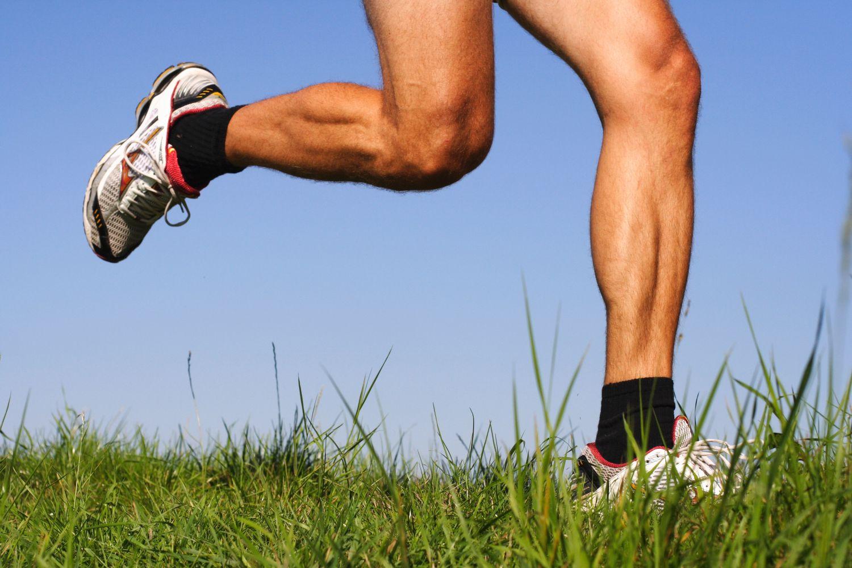 Как сохранить коленки здоровыми?
