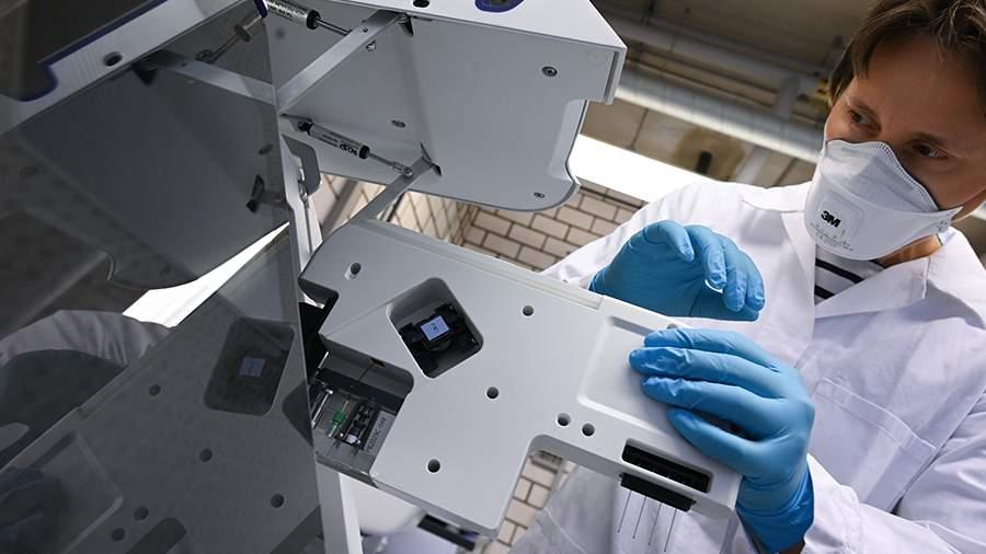 Ученые ждут 22 новые мутации SARS-Cov-2 в ближайшие четыре месяца