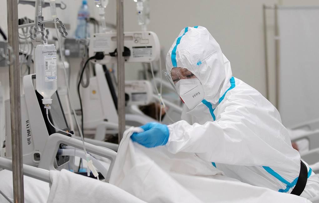 В Минздраве готовят новую версию методических рекомендаций по лечению COVID-19
