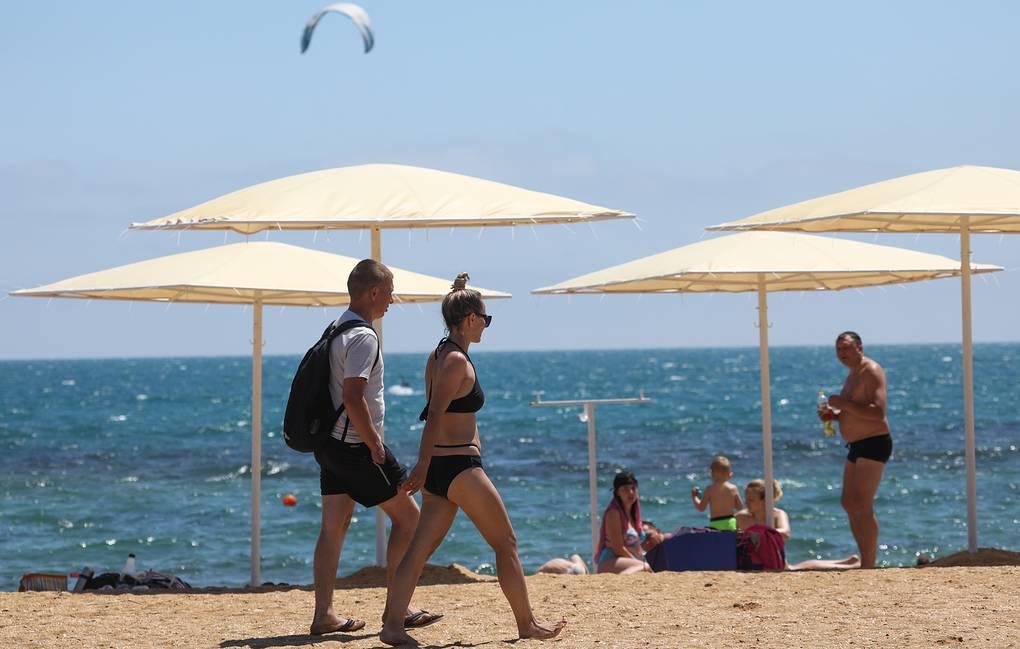 Ростуризм продлил продажи путевок в рамках туристического кешбэка до 31 августа