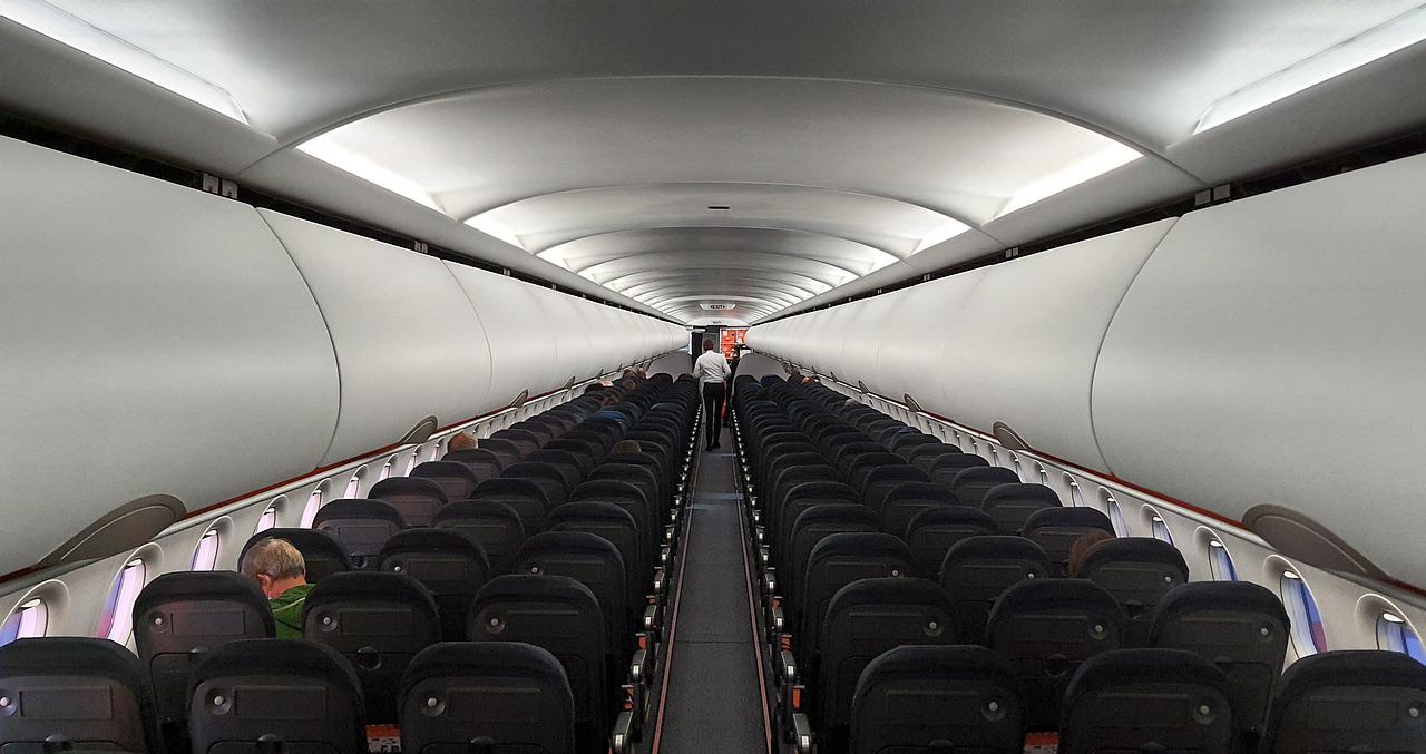 Utair рассчитывает в 2021 году перевезти 8 млн пассажиров