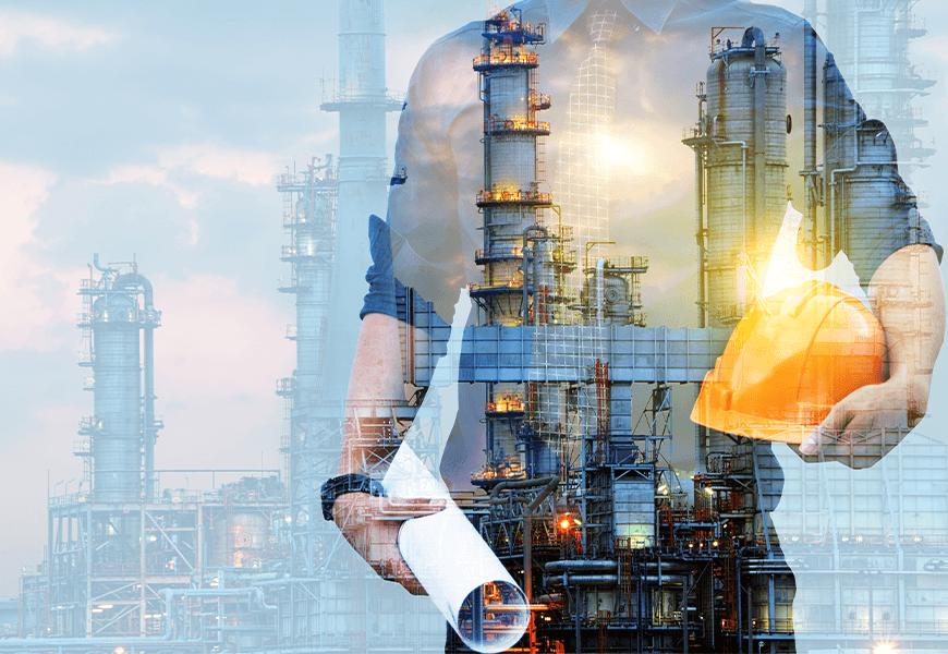 Поиск персонала для предприятий энергетической и нефтехимической промышленности